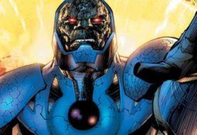 Zack Snyder, il regista rivela il suo Darkseid in una foto