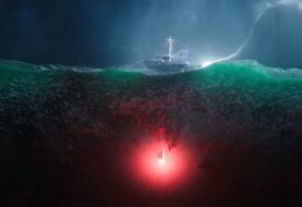 The Trench, l'horror sarà ambientato nel mondo di Aquaman