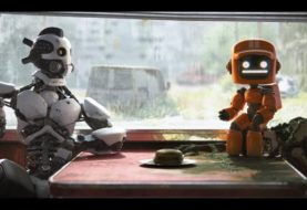 Love Death + Robots, ecco un video dalla seconda stagione