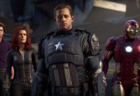 Marvel's Avengers, ecco il trailer del videogioco