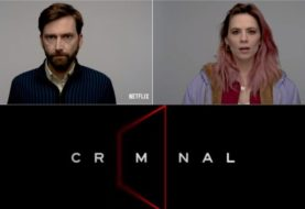 Criminal, Hayley Atwell e David Tennant nel trailer Netflix