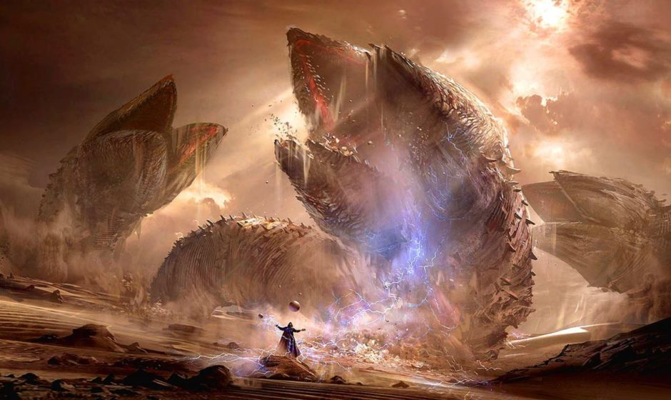 Dune diventerà una serie tv diretta da Denis Villeneuve