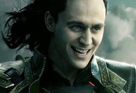 Loki, svelata la prima immagine della serie tv