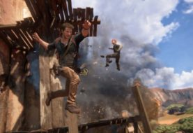 Uncharted, rivelata la data d'uscita