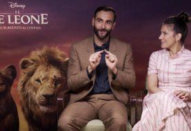 Il Re Leone - Intervista ad Elisa e Marco Mengoni