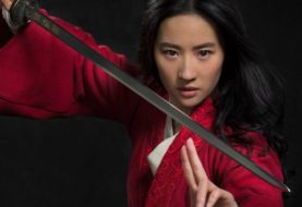 Mulan, il primo trailer del live action Disney