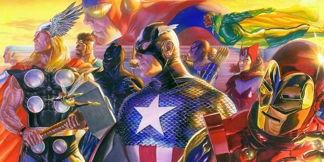 Fratelli Russo, i registi parlano di Secret Wars