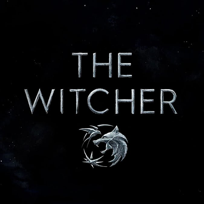 The Witcher Foto