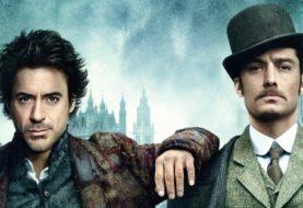 Sherlock Holmes 3, il film ha un nuovo regista