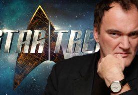 """Quentin Tarantino scatenato: """"Il mio Star Trek sarà Pulp Fiction nello spazio!"""""""