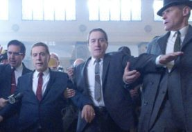 The Irishman, ecco l'atteso trailer del nuovo film di Scorsese