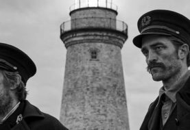 The Lighthouse, ecco il trailer del film con Robert Pattinson