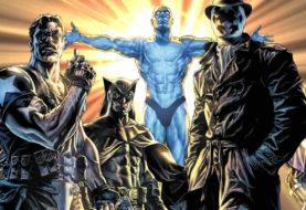 Watchmen, il nuovo trailer della serie HBO dal SDCC 2019