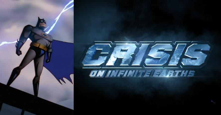 Crisi sulle Terre Infinite, Kevin Conroy sarà Batman