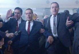 The Irishman, da oggi su Netflix!