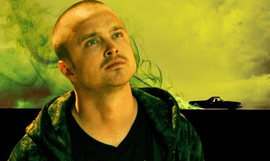 El Camino, ecco il secondo teaser trailer!