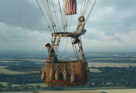 The Aeronauts, il trailer del film con Eddie Redmayne e Felicity Jones