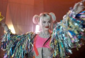 Birds of Prey, Harley Quinn & friends in nuove immagini