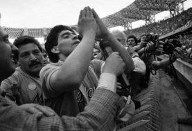Diego Maradona – Recensione del documentario
