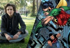 The Batman, Timothee Chalamet sarà Robin?