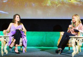 Angelina Jolie e Michelle Pfeiffer a ruota libera su Maleficent 2