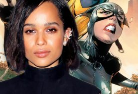 The Batman, Zoe Kravitz sarà Catwoman