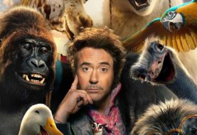 Dolittle, ecco il trailer del film con Robert Downey Jr.