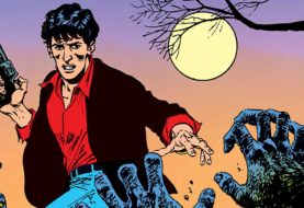 Dylan Dog, James Wan produrrà la serie tv insieme a SBE