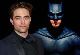The Batman, Robert Pattinson ha iniziato il suo allenamento