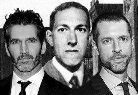 Lovecraft, Benioff e Weiss adatteranno il graphic novel