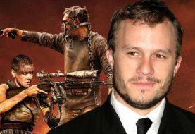 Mad Max: Fury Road, Heath Ledger doveva essere nel cast