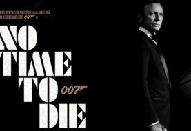 No Time to Die, il primo trailer ufficiale del nuovo 007!
