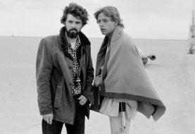 Star Wars, Mark Hamill celebra George Lucas in un tweet