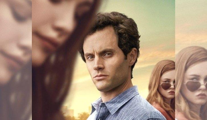 You, il teaser trailer della seconda stagione