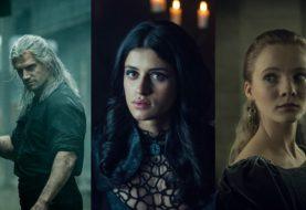 The Witcher 2, primo teaser trailer della serie Netflix