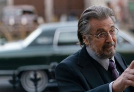 Hunters, teaser trailer della serie con Al Pacino