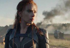 Black Widow, la data di uscita al cinema e su Disney+