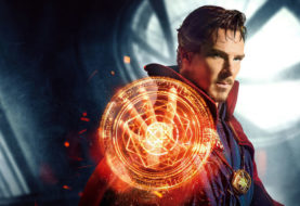 Doctor Strange: In the Multiverse of Madness, Scott Derrickson lascia la regia!