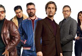 The Gentlemen – Recensione del nuovo film di Guy Ritchie