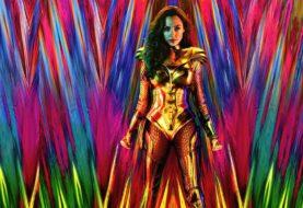 Wonder Woman 1984, positive le prime reazioni della stampa
