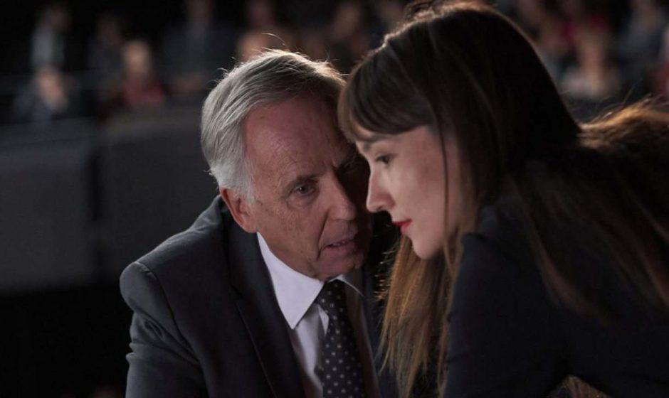 Alice e il sindaco - Recensione
