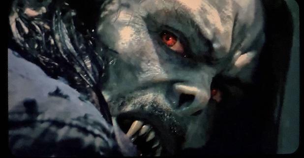 Morbius, primo teaser trailer del film con Jared Leto