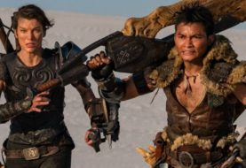 Monster Hunter, due nuovi poster con Milla Jovovich