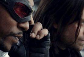 The Falcon & The Winter Soldier, una prima occhiata alle serie Marvel dal Super Bowl