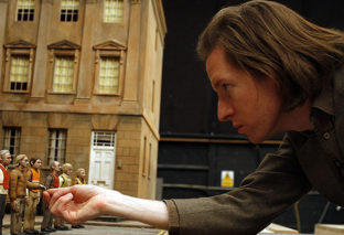 The French Dispatch, il poster del nuovo film di Wes Anderson
