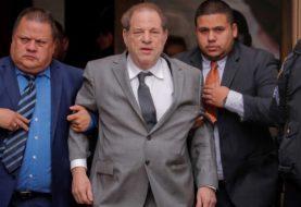 Harvey Weinstein dichiarato colpevole di stupro