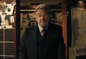 Hunters, il violento trailer della nuova serie con Al Pacino