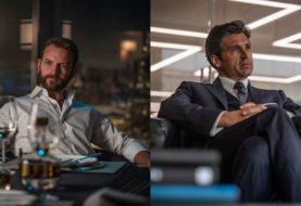 Diavoli, teaser trailer della serie con Alessandro Borghi