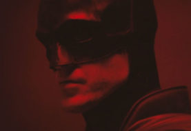 The Batman, prima immagine di Robert Pattinson