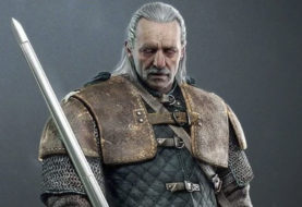 The Witcher 2, scelto l'interprete di Vesemir